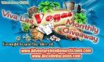 viva las vegas monthly giveaway