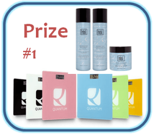 Health and Beauty Products Giveaway