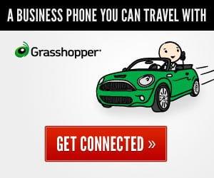 Grasshopper Phone System