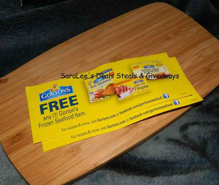 seafood giveaway image