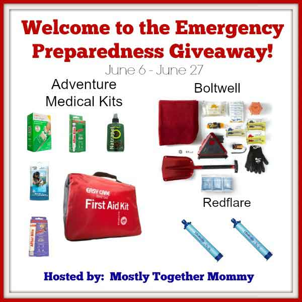 emergency preparedness image
