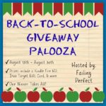 back to school palooza image