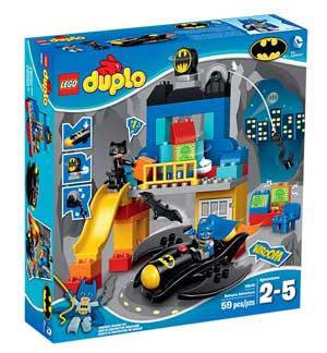 Lego Games – Win a Lego Duplo Set