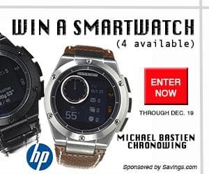 michael bastian watch image