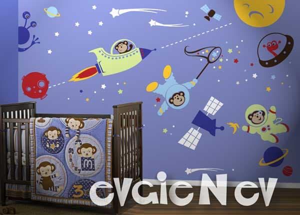 monkey space image