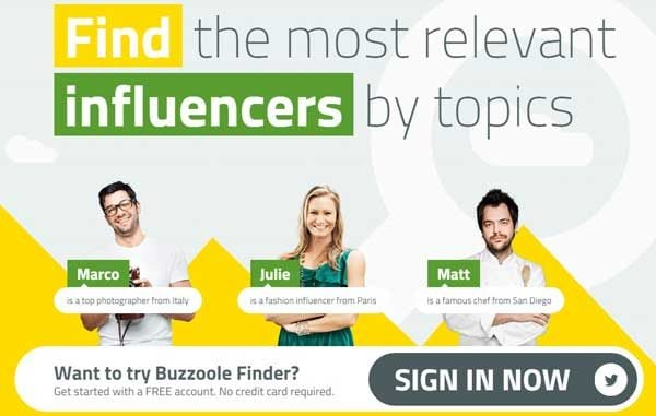 How To Find Influencers To Reach Your Target Audience