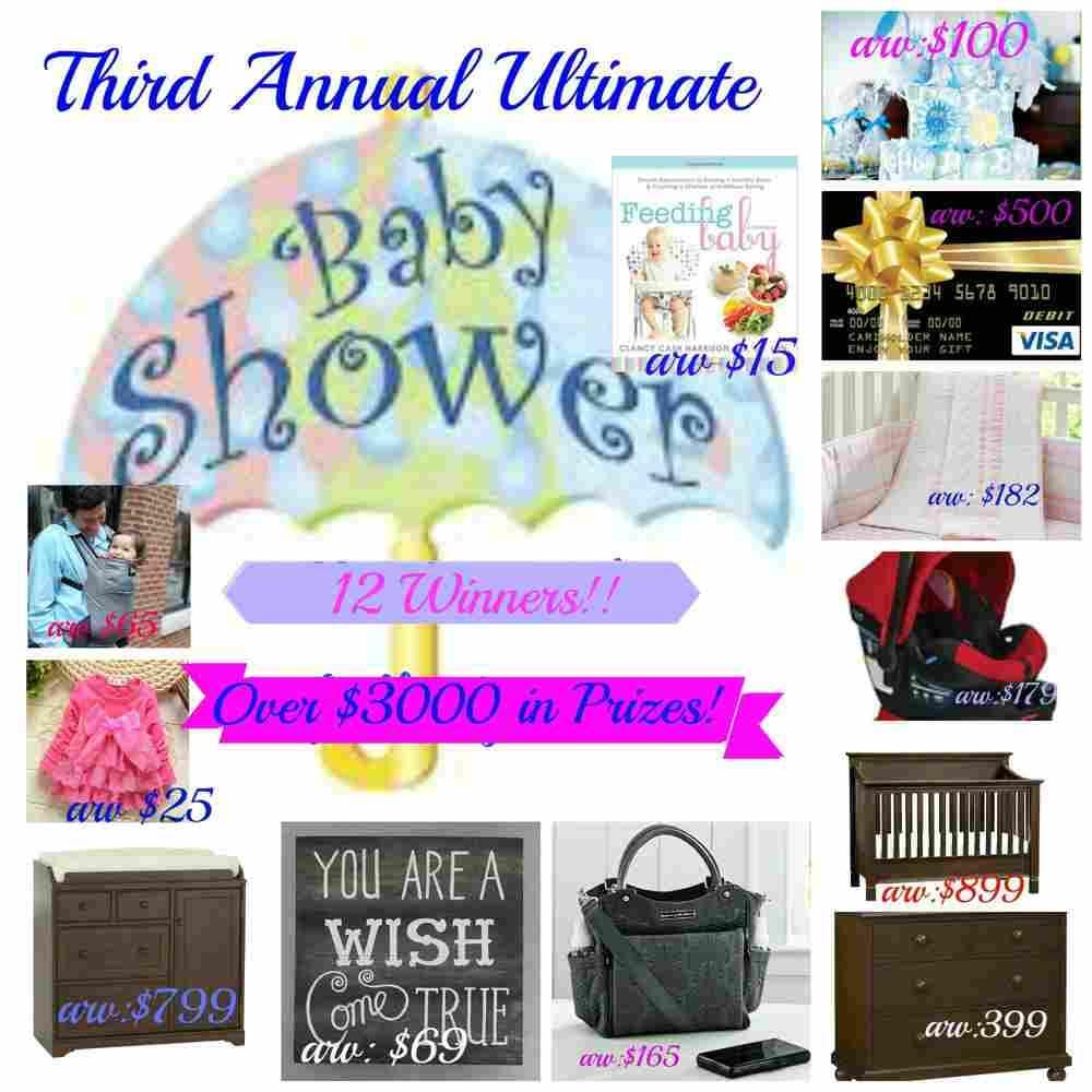 baby shower image