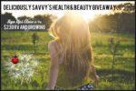 health & beauty image