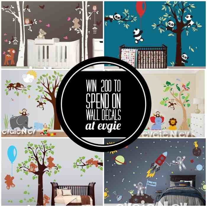 wall decals 2015