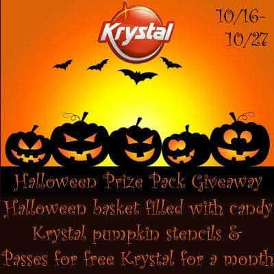 halloween prize