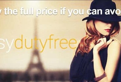 Compare Duty Free Prices Before You Travel