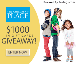 Kids Clothes 2015 - Win Gift Cards From The Children's ...