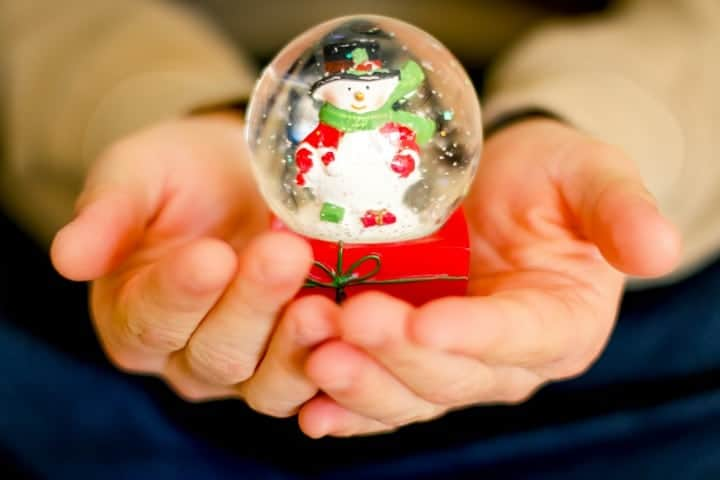 50 Ideas For Gift Giving - Christmas Present And Holiday Gift Guide