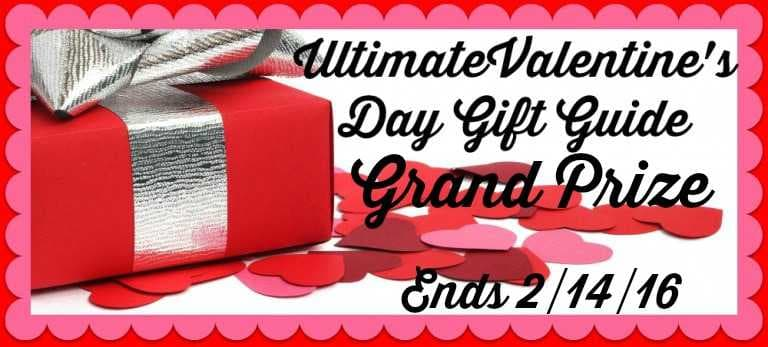 Cute Valentines Day Gifts A Gift Guide And Grand Prize