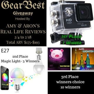gearbest products