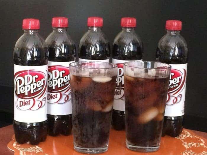Dr Pepper® #SummerFUNd Contest