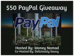 Free $50 Paypal