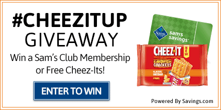 2016 Summer Coupons, Deals and Sam's Club Membership Giveaway