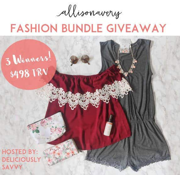 fashion bundle
