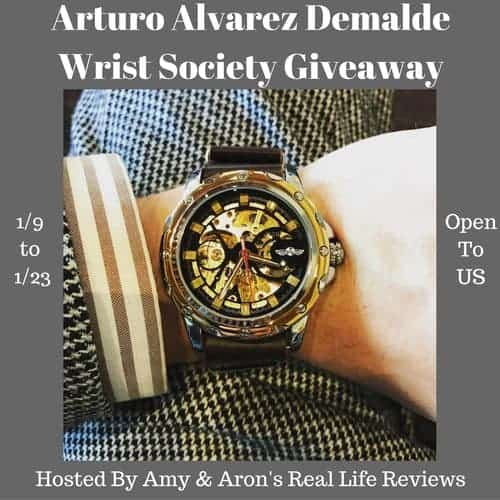wrist society subscription giveaway work money fun