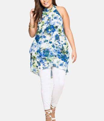 Trendy Plus Size Clothing Sale