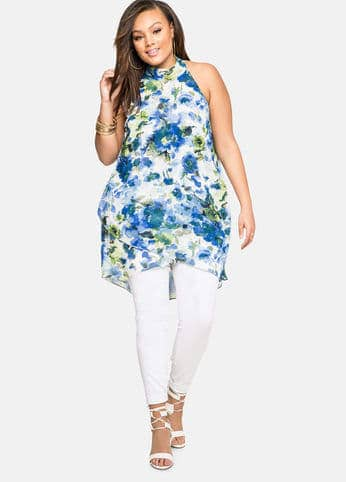 Trendy Plus Size Clothing Sale