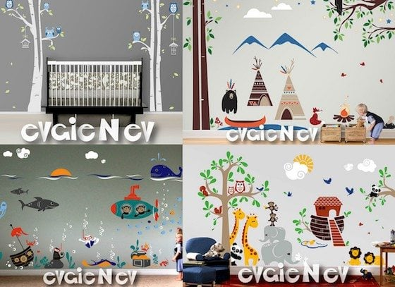 Fabulous Wall decals