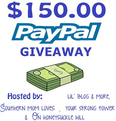 Free PayPal Money 2017