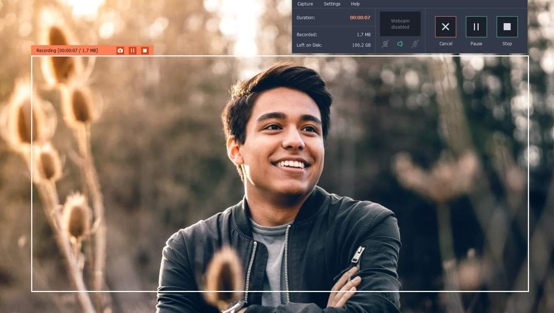 Screen Recorder Mac – Video Screen Capture
