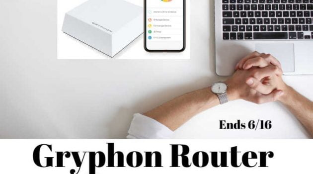 gryphon router