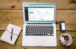Building affiliate marketing website